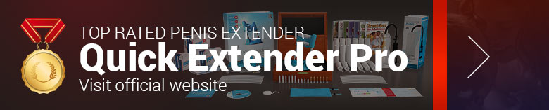 Visit official Quick Extender Pro website